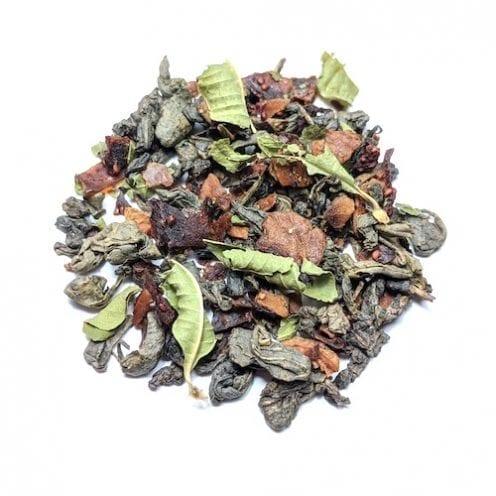Mezclas de té (20% de Descuento - Mayorista 50%)